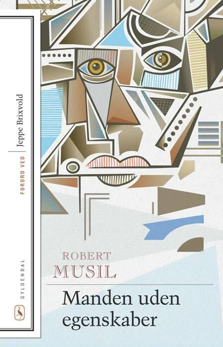 Manden uden egenskaber 2 af Robert Musil