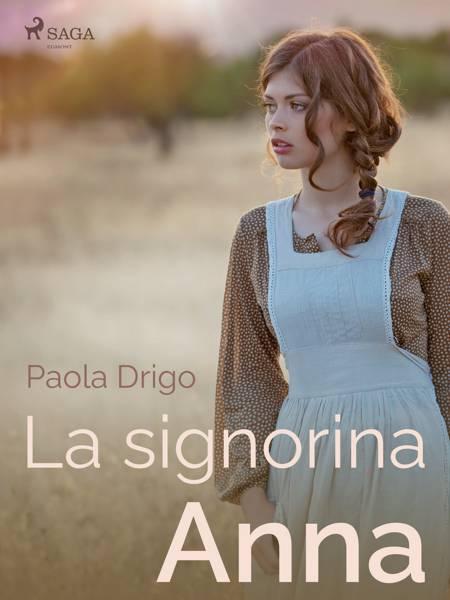 La signorina Anna af Paola Drigo