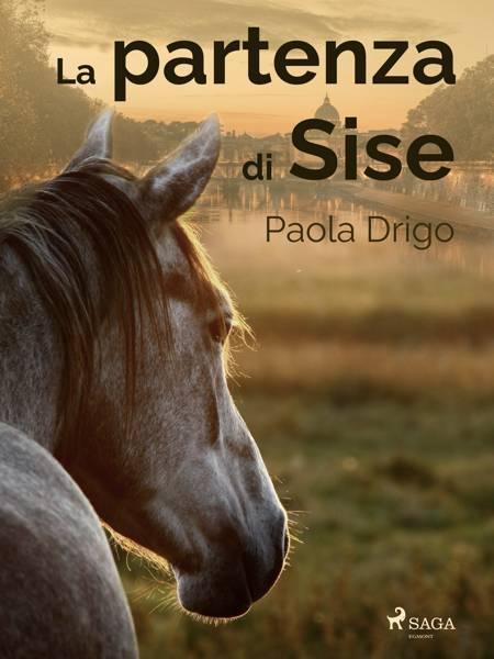 La partenza di Sise af Paola Drigo