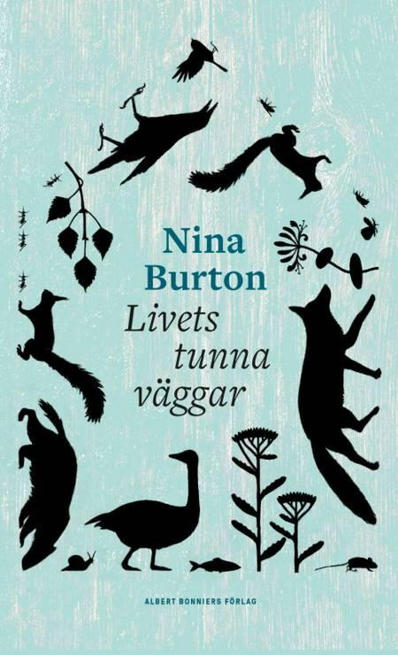 Livets tunna väggar af Nina Burton