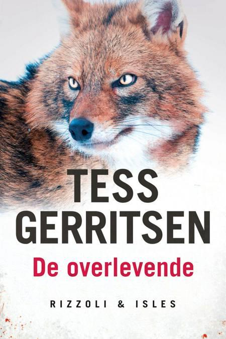 De overlevende af Tess Gerritsen