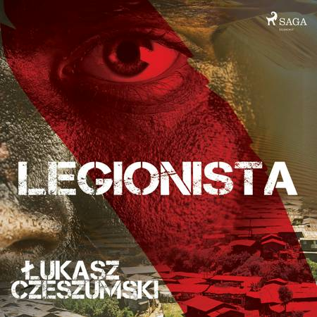 Legionista af Łukasz Czeszumski