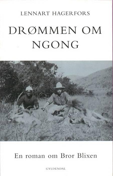 Drømmen om Ngong af Lennart Hagerfors