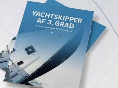 Yachtskipper 3 bog. af Robert Larsen