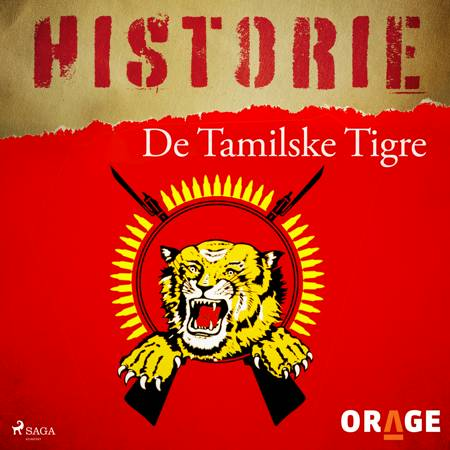 De Tamilske Tigre af Orage