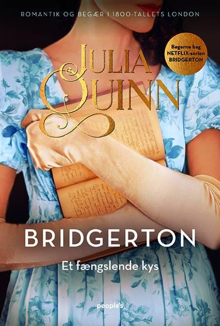 Et fængslende kys af Julia Quinn