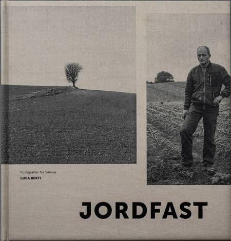 JORDFAST af Naja Kjærgård Laursen