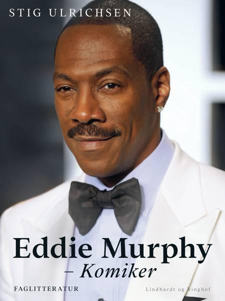 Eddie Murphy - Komiker af Stig Ulrichsen