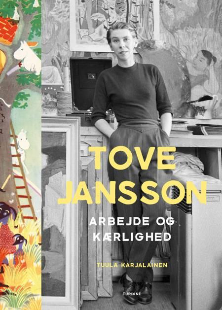 Tove Jansson af Tuula Karjalainen