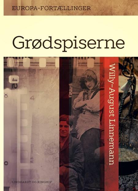 Grødspiserne af Willy-August Linnemann