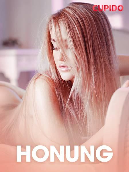 Honung - erotiska noveller af Cupido