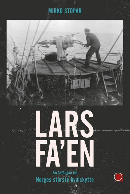 Lars Fa'en af Mirko Stopar