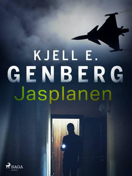 Jasplanen af Kjell E. Genberg