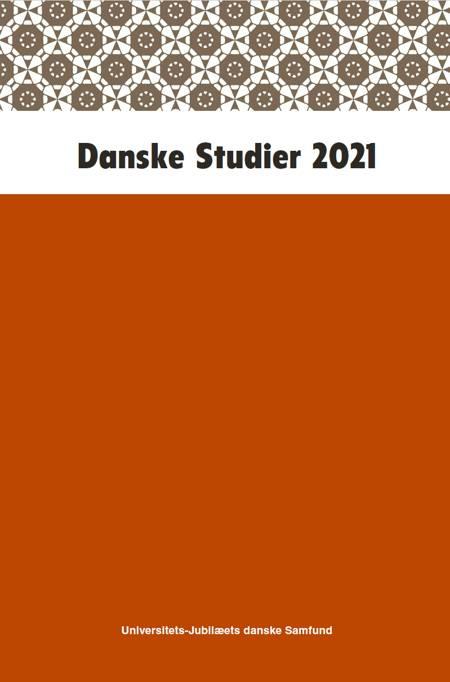 Danske Studier 2021