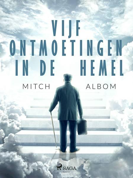 Vijf ontmoetingen in de hemel af Mitch Albom