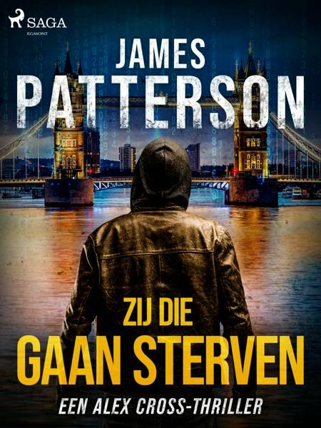 Zij die gaan sterven af James Patterson