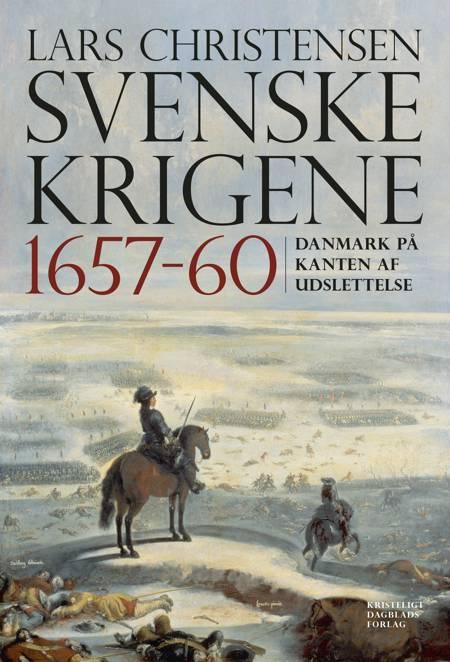Svenskekrigene 1657-60, 2. udgave af Lars Christensen