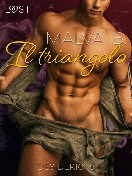 Desiderio 5: Il triangolo - racconto erotico af Malva B