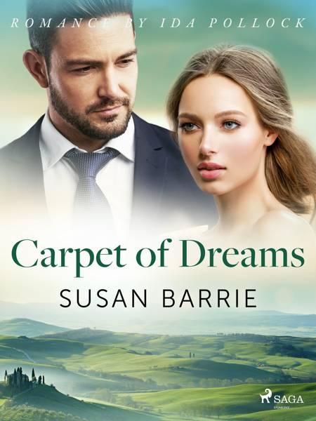 Carpet of Dreams af Susan Barrie