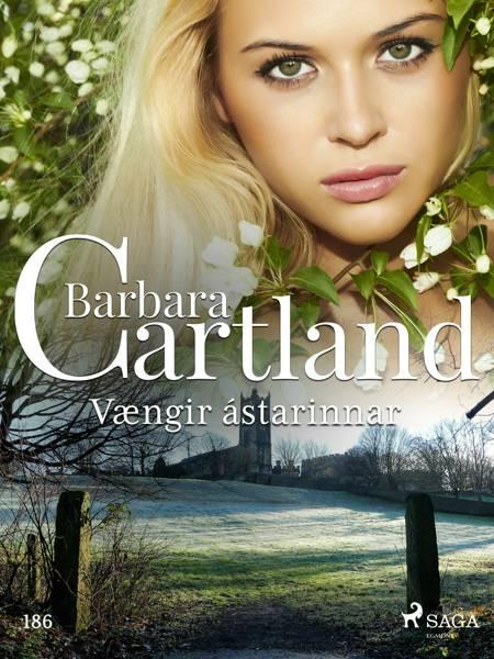 Vængir ástarinnar (Hin eilífa sería Barböru Cartland 14) af Barbara Cartland