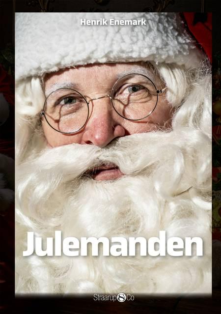 Julemanden af Henrik Enemark