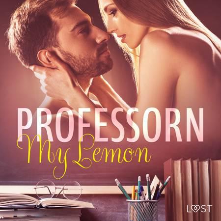 Professorn - erotisk novell af My Lemon