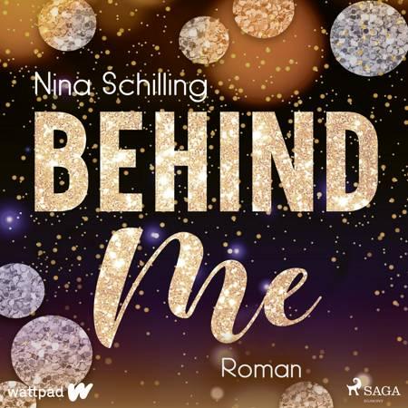 Behind Me: Tessa & Dyan af Nina Schilling