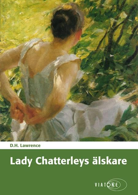 Lady Chatterleys älskare af D.H. Lawrence