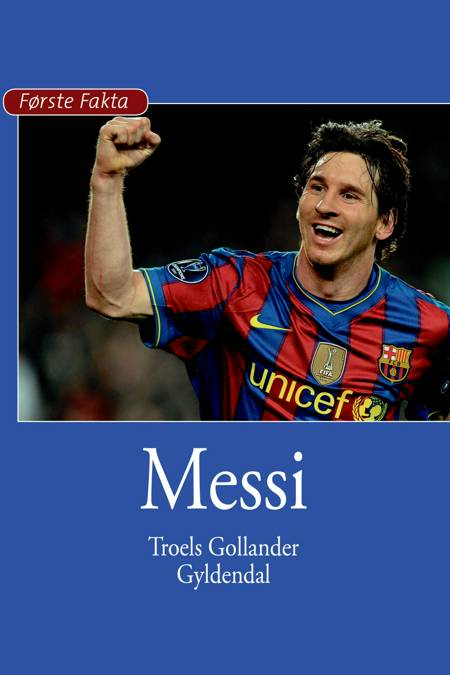 Messi af Troels Gollander
