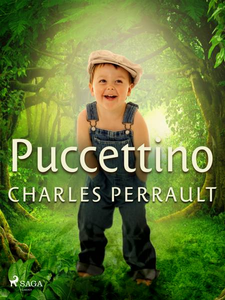 Puccettino af Charles Perrault