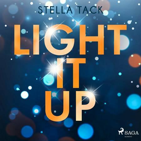 Light it up af Stella Tack