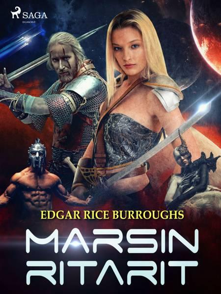 Marsin ritarit af Edgar Rice Burroughs