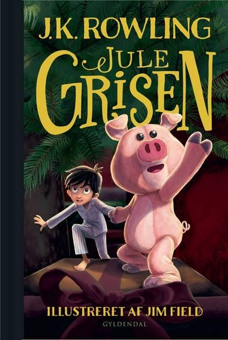 Julegrisen af J.K. Rowling