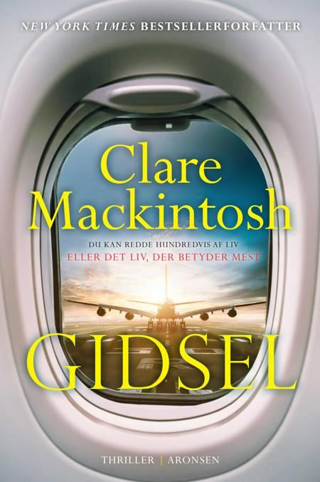 Gidsel af Clare Mackintosh