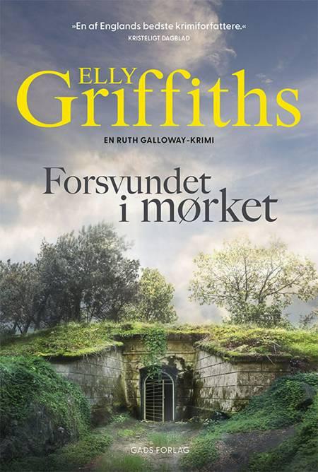 Forsvundet i mørket af Elly Griffiths
