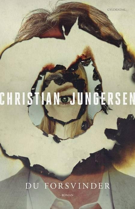 Du forsvinder af Christian Jungersen