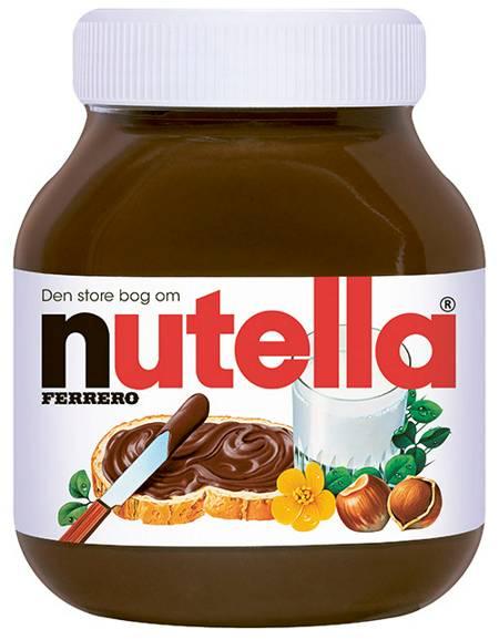 Den store bog om Nutella® af Keda Black