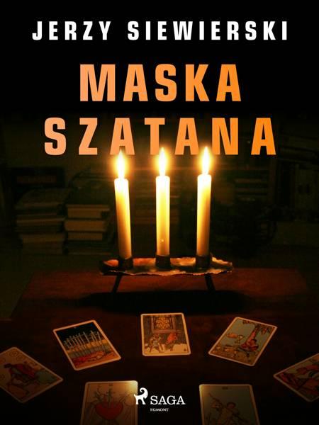 Maska szatana af Jerzy Siewierski