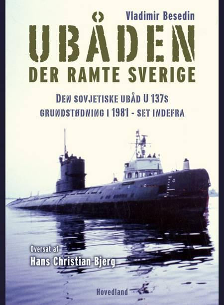 Ubåden der ramte Sverige af Vesilij Besedin