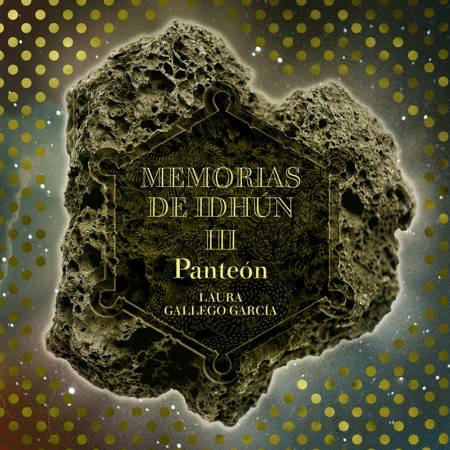 Memorias de Idhún III: Panteón af Laura Gallego