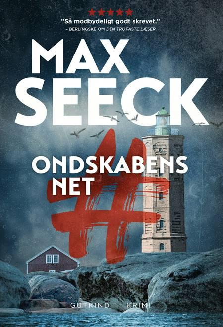 Ondskabens net af Max Seeck