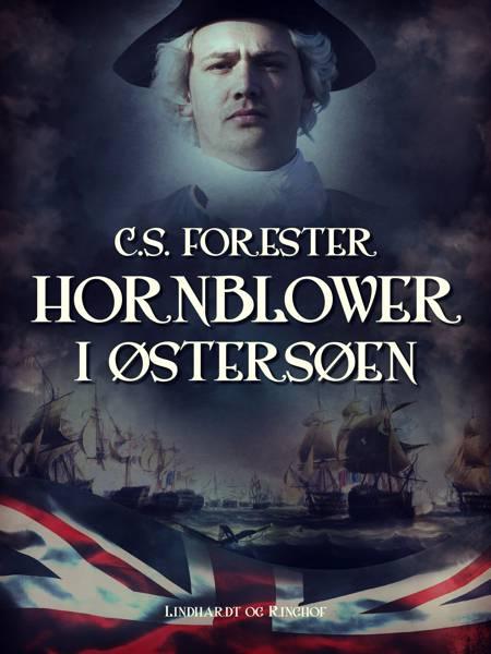 Hornblower i Østersøen af C.S. Forester