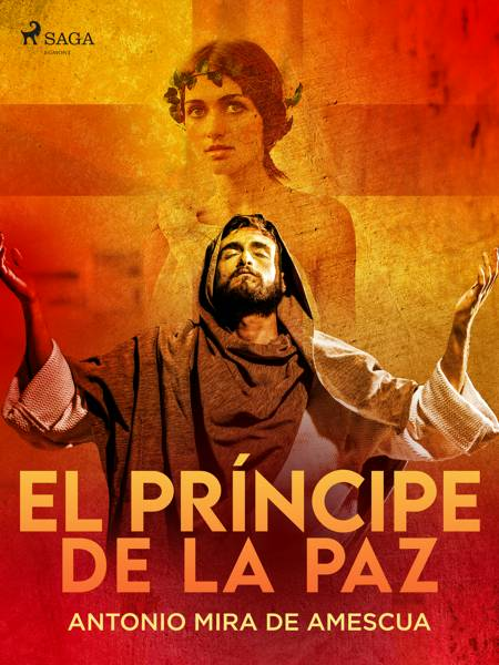 El príncipe de la paz af Antonio Mira de Amescua