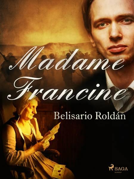 Madame Francine af Belisario Roldán