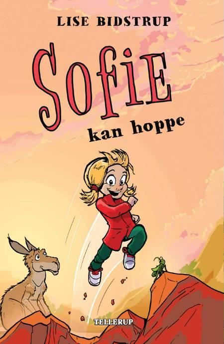 Sofie #2: Sofie kan hoppe (Lyt & Læs) af Lise Bidstrup