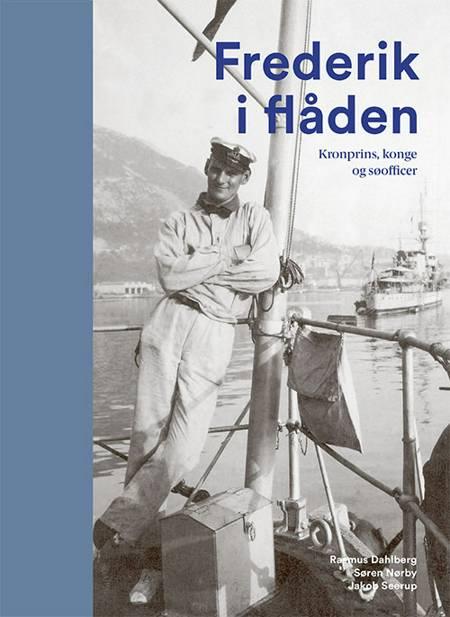 Frederik i flåden af Rasmus Dahlberg og Søren Nørby og Jakob Seerup