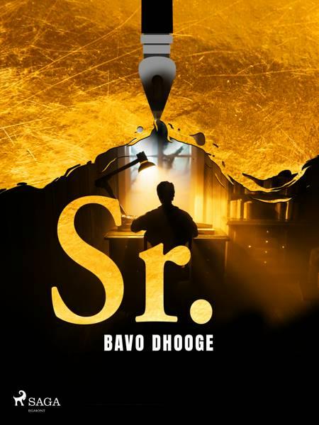 SR. af Bavo Dhooge