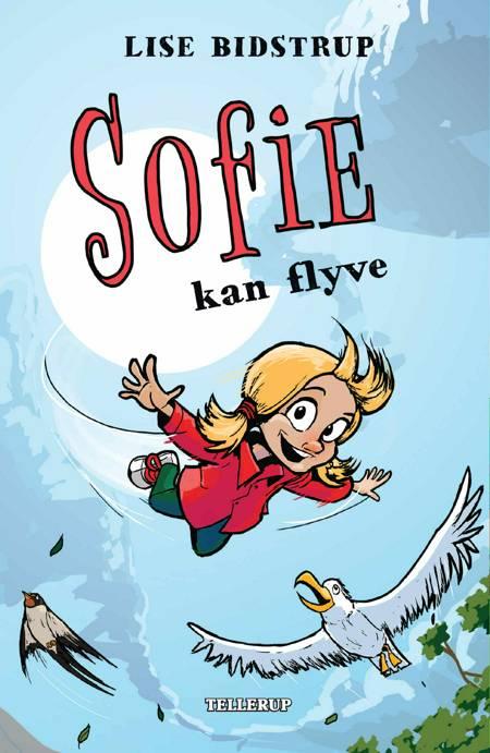 Sofie #3: Sofie kan flyve (Lyt & Læs) af Lise Bidstrup