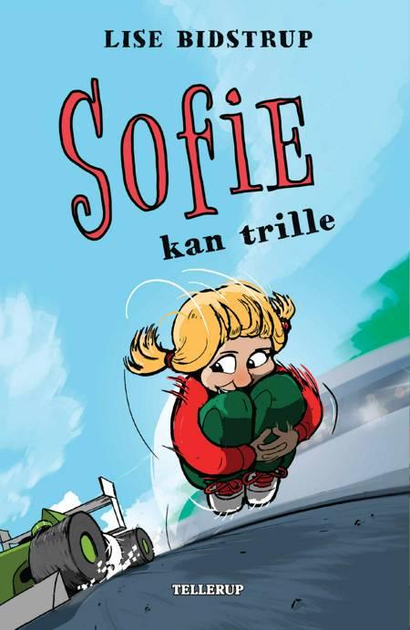 Sofie #4: Sofie kan trille (Lyt & Læs) af Lise Bidstrup