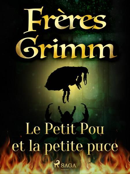 Le Petit Pou et la petite puce af Frères Grimm
